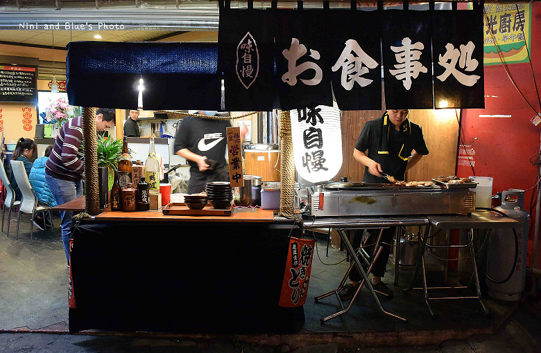 台中深夜美食飯飯13
