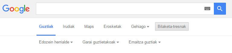 Google Guztiak Irudiak Maps ...