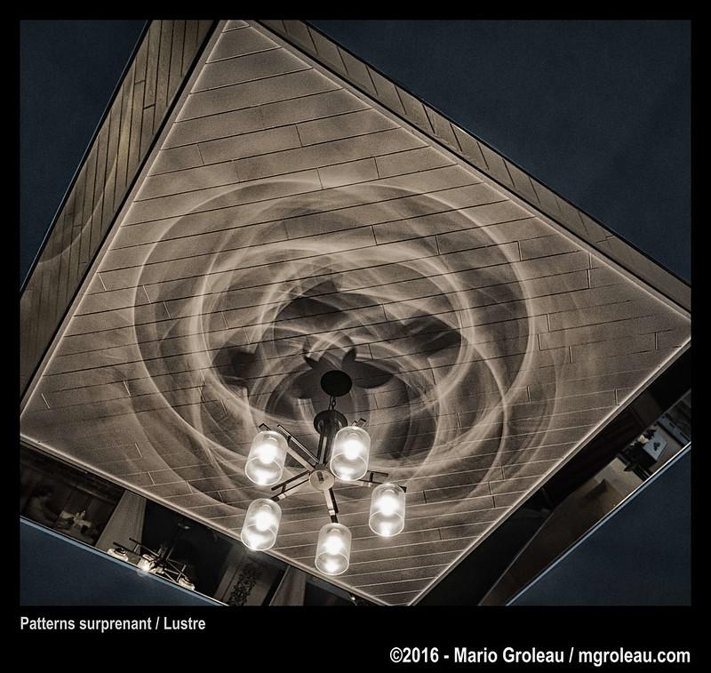 Patterns surprenant / Lustre