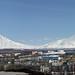 """Petropavlovsk-Kamchatskiy, GMT+12 city, and its """"pet"""" volcanoes"""