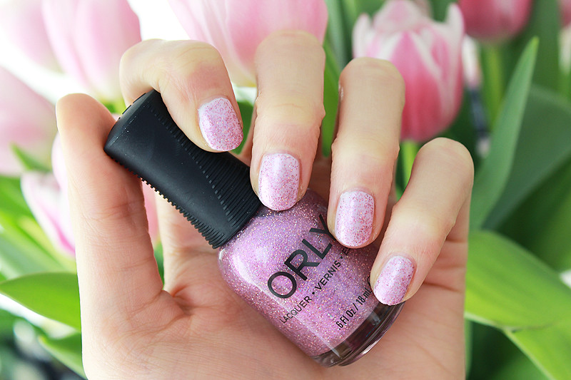 Orly Melrose - Swatch Feel The Funk
