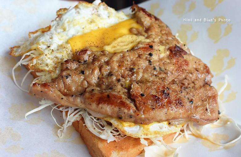 公益路早午餐輕食弗列斯26