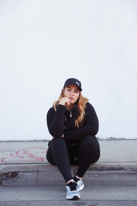 puma hat