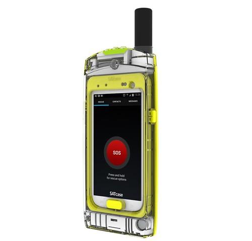 Телефон SATcase