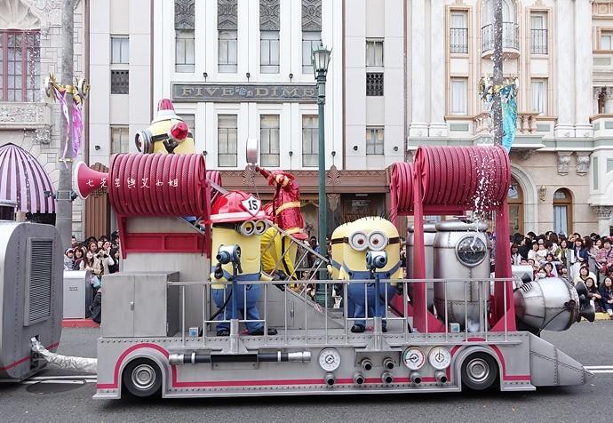 【日本大阪自由行】日本環球影城攻略-15週年RE-BOOOOOOOORN!嗨翻天+哈利波特禁忌之旅初體驗!