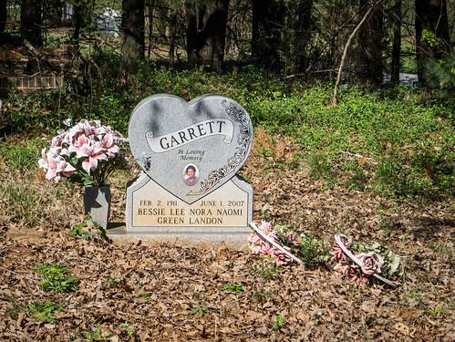 Mount Zion Church Cemetery-003