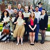 Congrats to the #ASUMH 2016 inductees of the #PTK Honors Society!