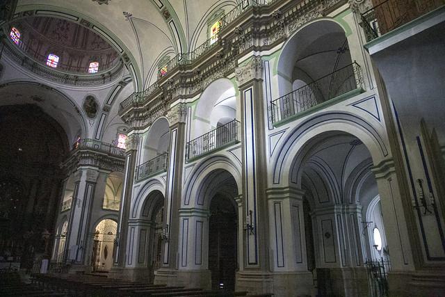 Veléz Rubio, Almería