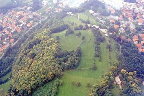 Forte Santa Maria di Lucerna (Torre Pellice)
