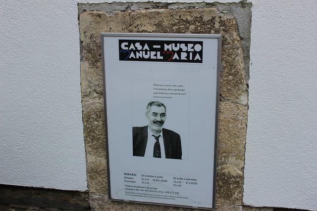 Casa Museo de Manuel María