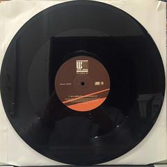 WAYNE WONDER:NO LETTIN' GO(RECORD SIDE-B)