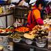 Seoul: Gwangjang Market by stuckinseoul