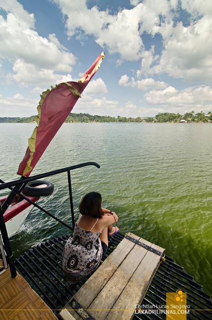 Lake Sebu Punta Isla Lake Resort Cruise