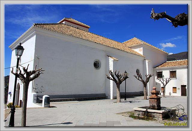 Conociendo la Alpujarra granadina. Bubión (6)