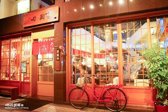 【台中晚餐美食餐廳】二訪食記.晚餐氣氛大不同!手工烏龍麵界口碑第一