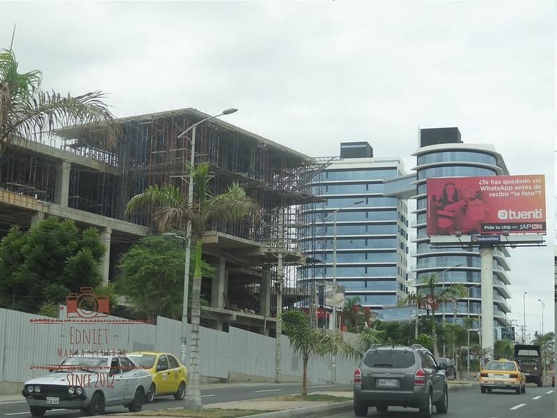 Mall del Pacifico