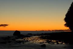 Sea before dawn 2