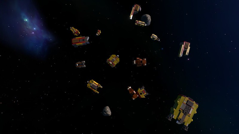 BrickSpace Meta Edition