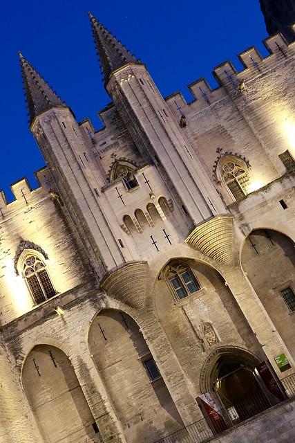 [Explore] Papal Palace Avignon - France 3P6A8237