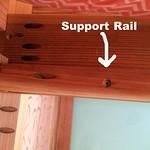 Support Rail