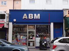 Picture of ABM Electrical And Lighting (MOVED), 63 London Road