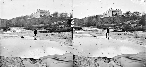 hotel countyclare westwing ennistymon macnamara nationallibraryofireland ennistimon fallshotel lawrencecollection inisdíomáin stereographicnegatives jamessimonton frederickhollandmares thestereopairsphotographcollection johnfortunelawrence williammervynlawrence ennisimonhouse