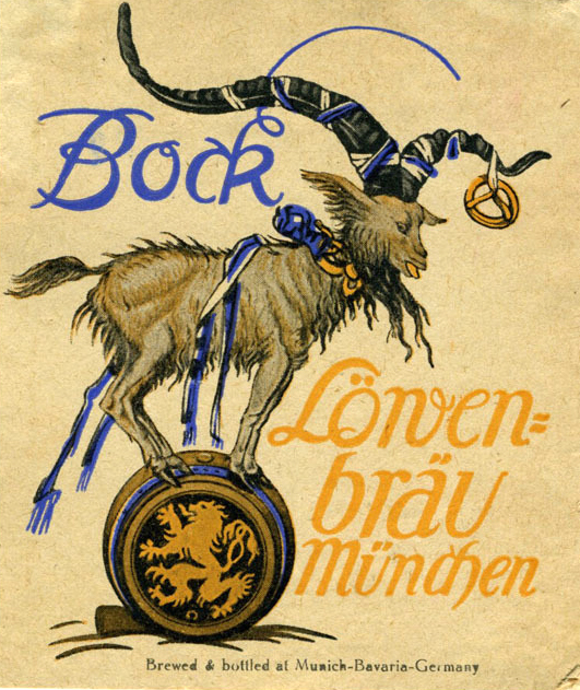 German-Bock