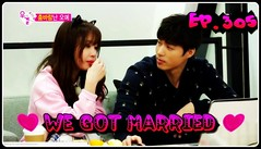 We Got Married Ep.305
