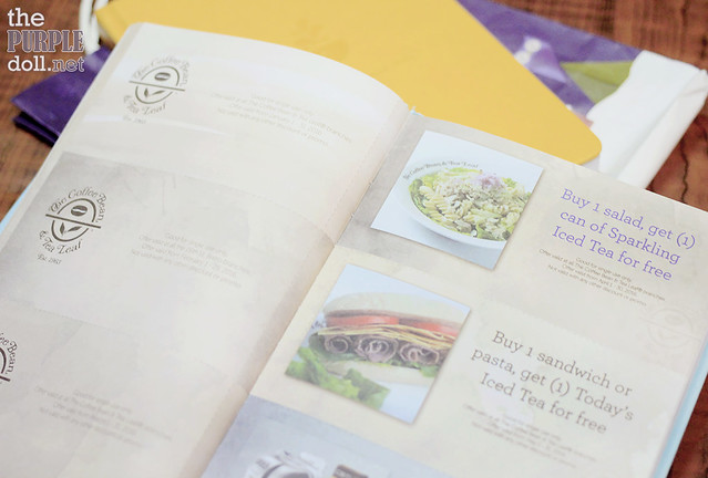 CBTL Giving Journal 2016 Coupons
