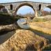 Pont Julien. by Frédéric B