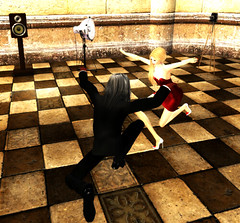 DANCING VALENTINE
