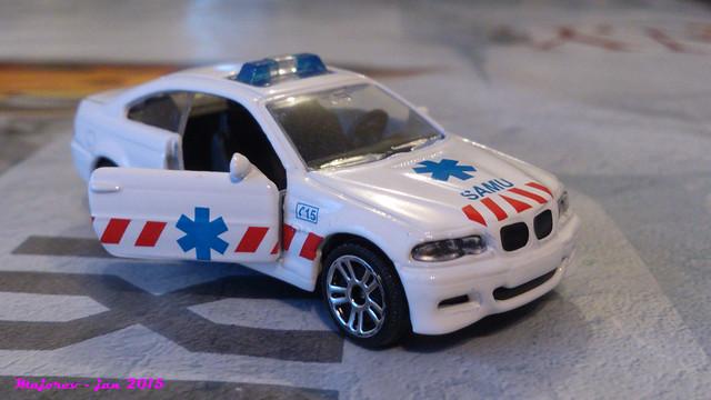 N°257C - BMW M3 Coupé 24403881341_40c66abe8c_z