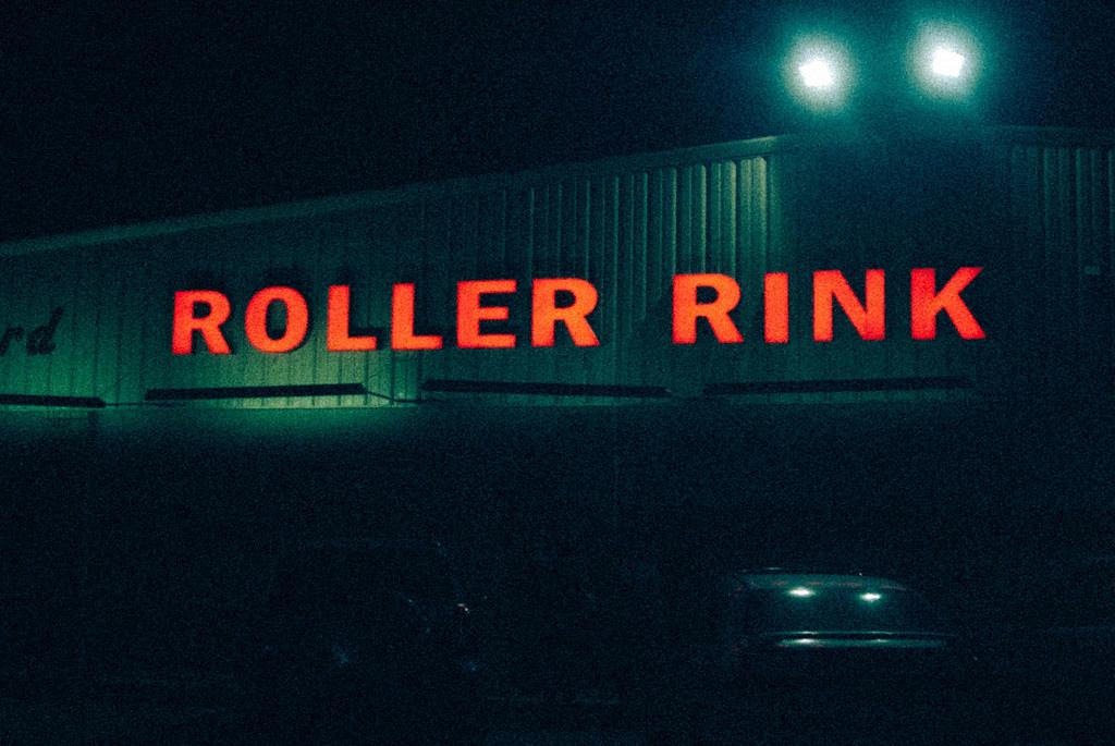 roller rink 1