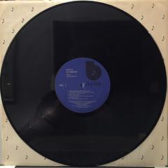 LOU DONALDSON:SWEET LOU(RECORD SIDE-A)