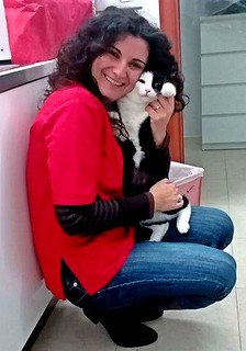 Dottoressa Valentina De Bellis, veterinaria di Casamassima