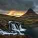 Elemental Iceland (Explore #16 - Jan 26, 2016) by B.E.K.