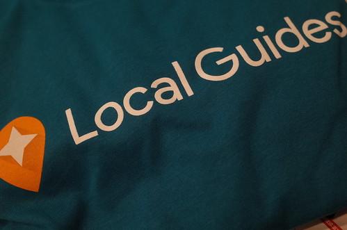 I'm Google Local Guide