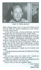 Bailey, Keith C_obit