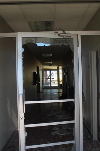 abandoned kentucky motel holidayinn fulton
