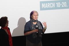 TYRUS Art Director Susan Bradley