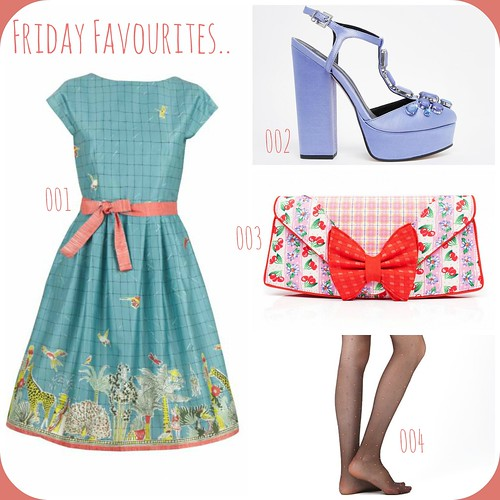 Friday Favourites 180