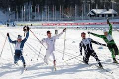 12. závod seriálu Worldloppet – Finlandia hiihto