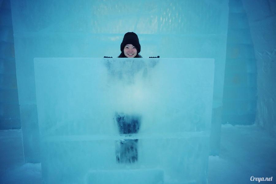 2016.02.25 ▐ 看我歐行腿 ▐ 美到搶著入冰宮,躺在用冰打造的瑞典北極圈 ICE HOTEL 裡 07.jpg
