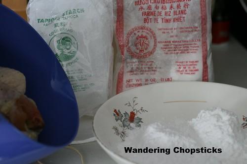 Canh Ga Chien Nuoc Mam Kieu Pok Pok (Vietnamese Pok Pok-Style Fried Fish Sauce Wings) 5