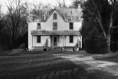 Abandoned House_Queen Anns County MD