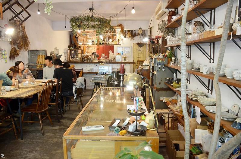 merci petit merci cafe板橋早午餐推薦板橋車站美食 (10)