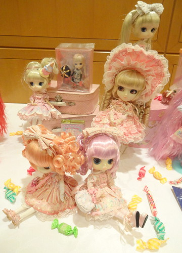 Korea/Japan Trip: Angelic Pretty Luminous Night Festival