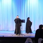 Иеромонах Фотий: Авторский вечер победителя проекта «Голос»