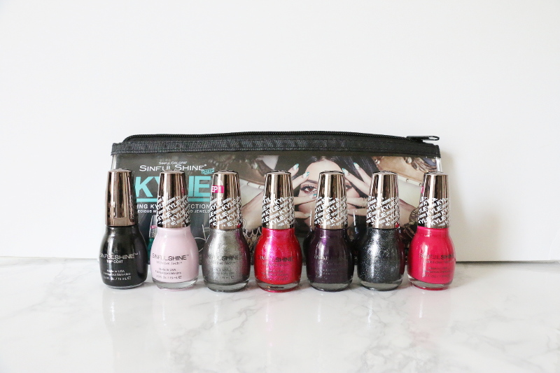 Kylie-Jenner-Sinful-Colors-Nail-Collection-5