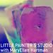 Little Painter's Studio (WI-2016)